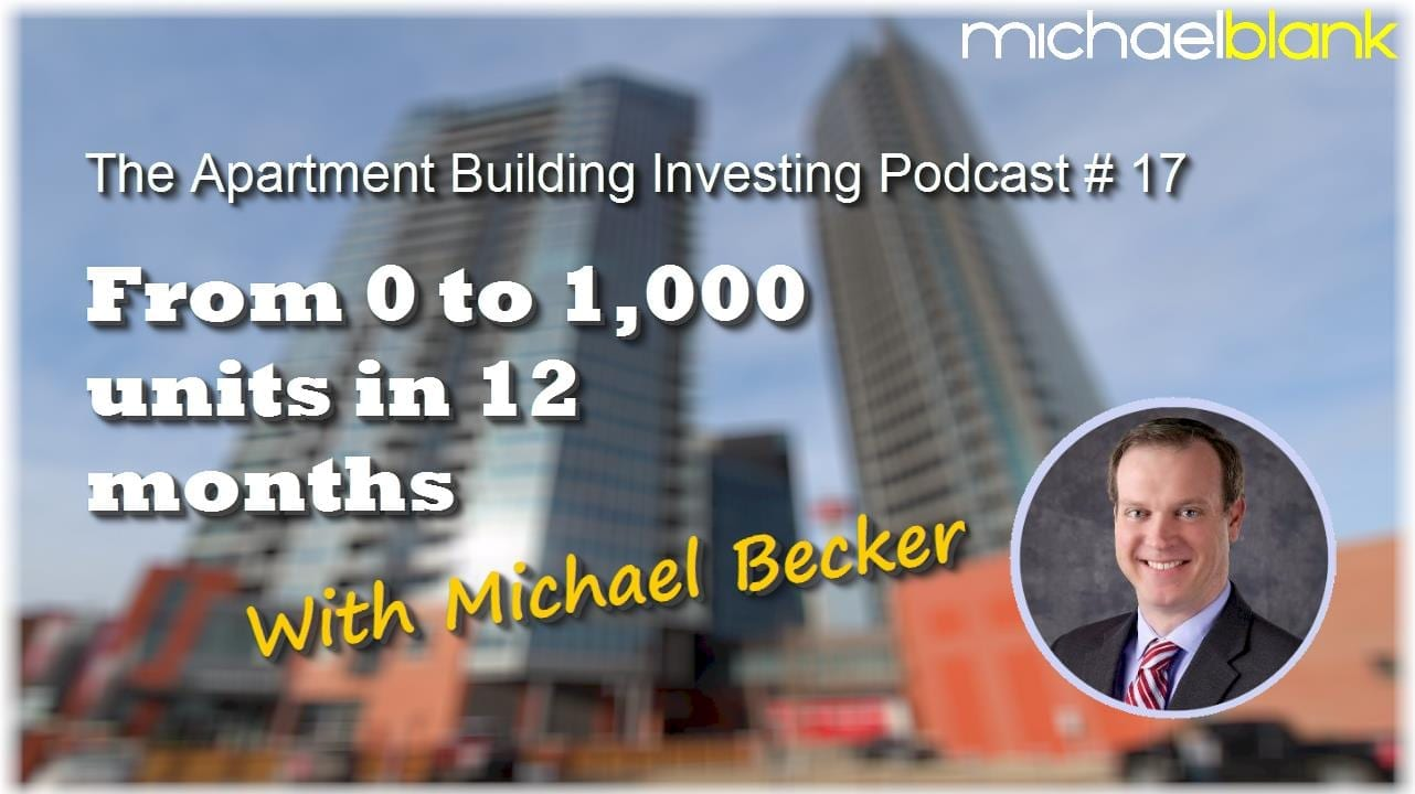 MB 017: From 0 to 1,000 units in 12 months