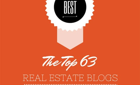63 Best Real Estate Blogs Of 2015