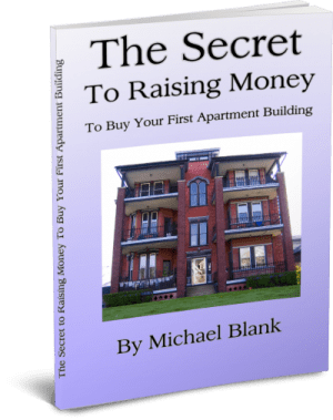 eBook The Secret to Raising Money