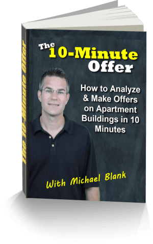 eBook The 10 Minute Offer