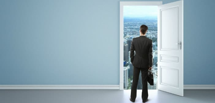 Are You an Open or Closed Door Person (And Why Does it Matter)?