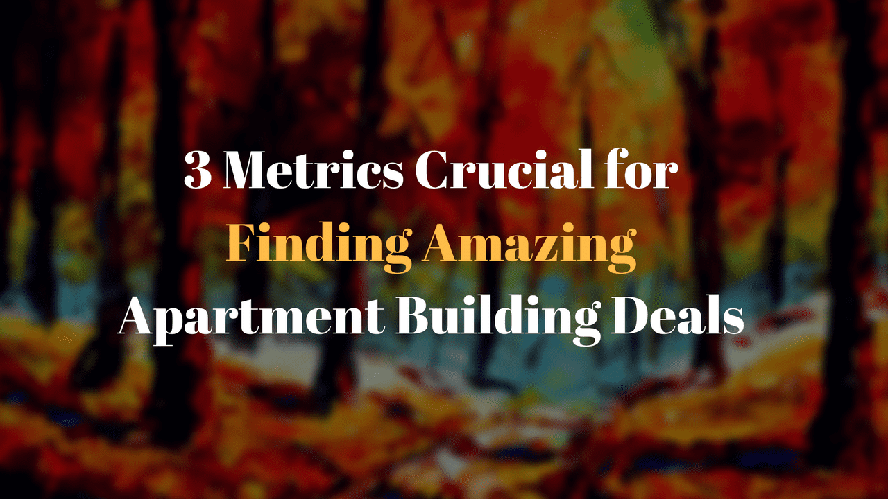 3 metrics crucial for finding amazing apartment building for Find a good builder