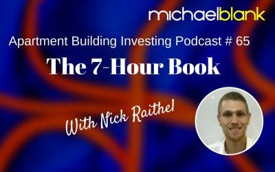 MB 065: The 7-Hour Book – With Nick Raithel
