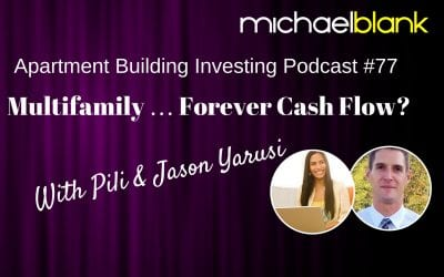 MB 077: How We Took Down Our First Multi-Family Deal (94 Units!) – With Pili and Jason Yarusi