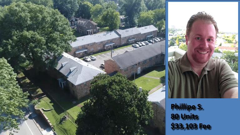 Philippe 80 Units