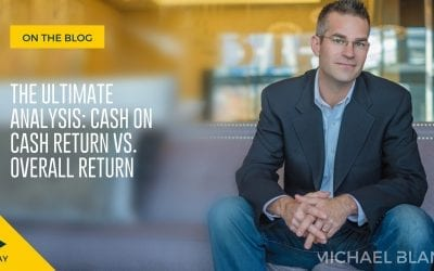 The Ultimate Analysis: Cash on Cash Return vs. Overall Return